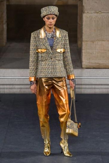 Chanel Pre-Fall 2019 Look 51