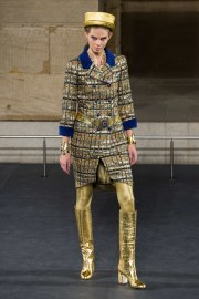 Chanel Pre-Fall 2019 Look 54