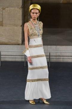Chanel Pre-Fall 2019 Look 59