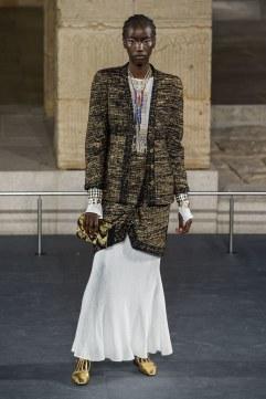 Chanel Pre-Fall 2019 Look 6