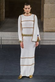 Chanel Pre-Fall 2019 Look 60