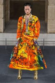 Chanel Pre-Fall 2019 Look 66