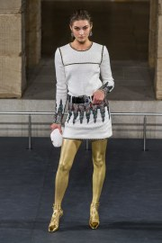 Chanel Pre-Fall 2019 Look 69