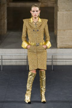 Chanel Pre-Fall 2019 Look 7