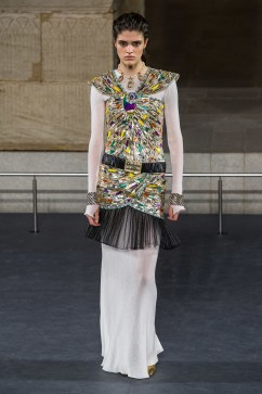 Chanel Pre-Fall 2019 Look 70