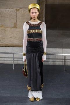 Chanel Pre-Fall 2019 Look 72