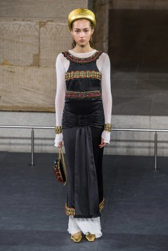 Chanel Pre-Fall 2019 Look 72