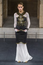 Chanel Pre-Fall 2019 Look 73