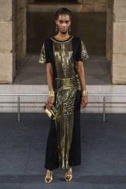 Chanel Pre-Fall 2019 Look 80