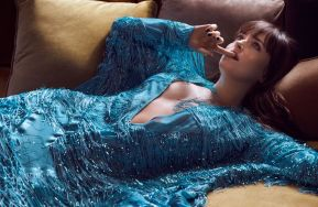 Dakota Johnson Vanity Fair Italia January 2019-4