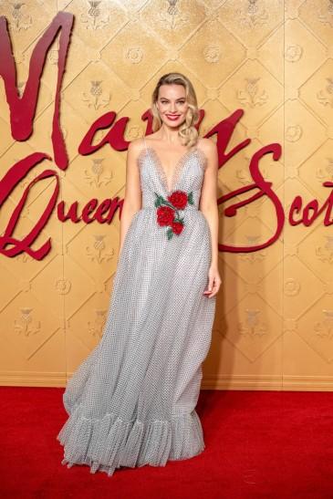 Margot Robbie in Rodarte Spring 2019-4