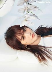 Rainie Yang for Marie Claire Taiwan January 2019-3