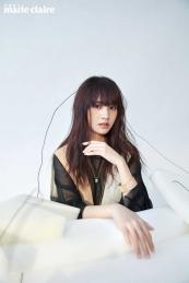 Rainie Yang for Marie Claire Taiwan January 2019-4