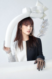Rainie Yang for Marie Claire Taiwan January 2019-8