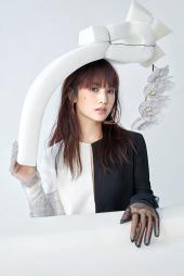 Rainie Yang for Marie Claire Taiwan January 2019-8