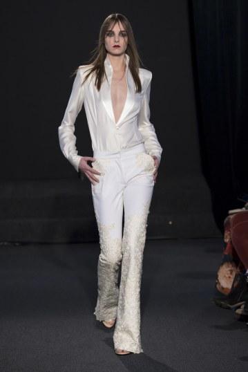 Ronald van der Kemp Spring 2018 Couture