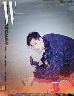 So Ji Sub for W Korea December 2018-6