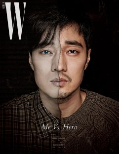 So Ji Sub for W Korea December 2018-7