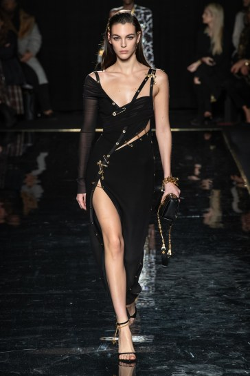 Versace Pre-Fall 2019 Look 12