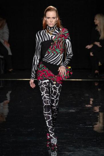 Versace Pre-Fall 2019 Look 26