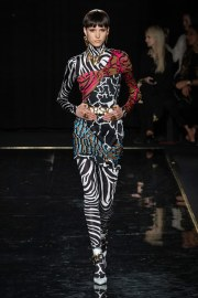 Versace Pre-Fall 2019 Look 28