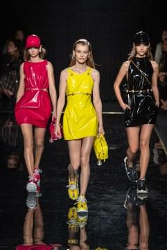 Versace Pre-Fall 2019 Look 33