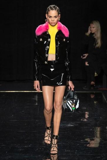Versace Pre-Fall 2019 Look 35