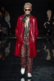 Versace Pre-Fall 2019 Look 41