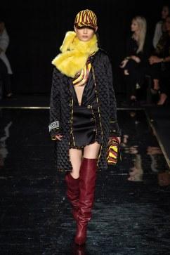 Versace Pre-Fall 2019 Look 44