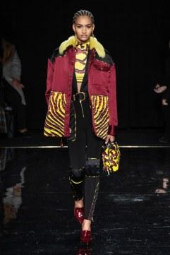 Versace Pre-Fall 2019 Look 45