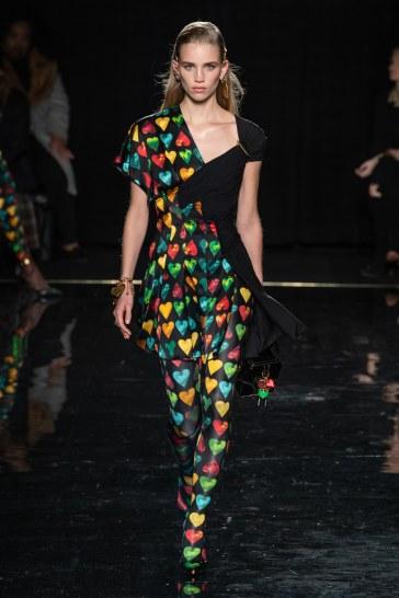 Versace Pre-Fall 2019 Look 51