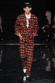 Versace Pre-Fall 2019 Look 53