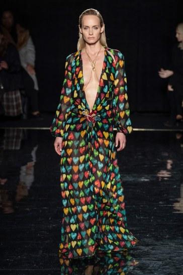 Versace Pre-Fall 2019 Look 57