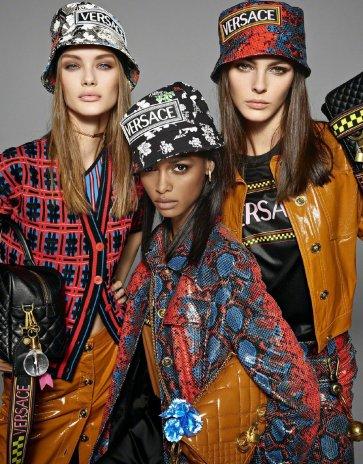 Versace Spring 2019 Campaign-5