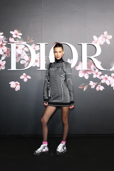 Dior Pre Fall 2019 Men's Collection - Photocall