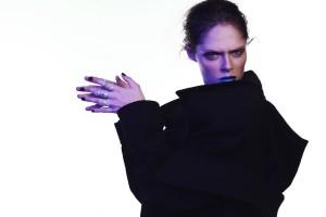 Coco Rocha for SLIMI Magazine The Art Issue 2018-9