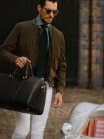 David Gandy for Mango Icon of Style New collaboration-12