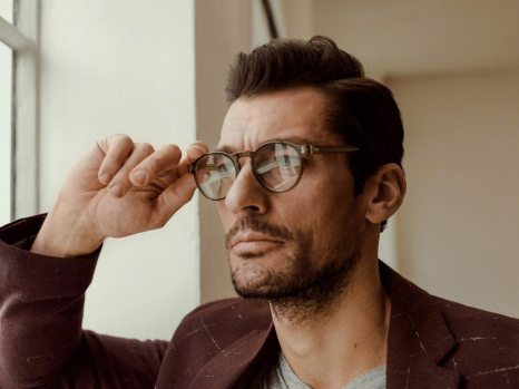 David Gandy for Mango Icon of Style New collaboration-2