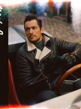 David Gandy for Mango Icon of Style New collaboration-3