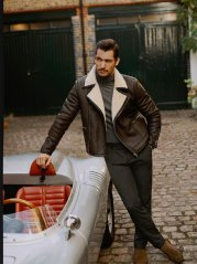 David Gandy for Mango Icon of Style New collaboration-4