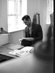 David Gandy for Mango Icon of Style New collaboration-6