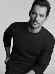 David Gandy for Mango Icon of Style New collaboration-7