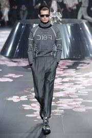 Dior Men Pre-Fall 2019 Look 1