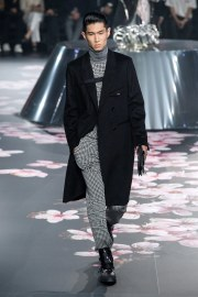 Dior Men Pre-Fall 2019 Look 11