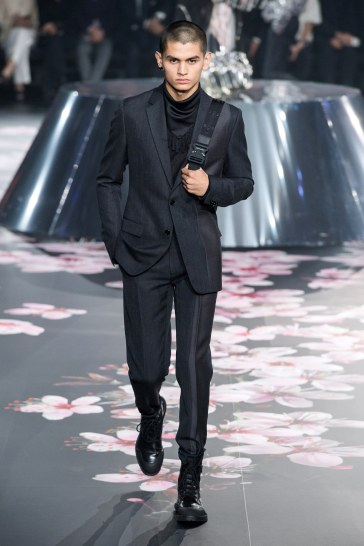 Dior Men Pre-Fall 2019 Look 13