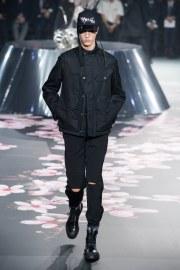 Dior Men Pre-Fall 2019 Look 14