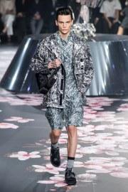 Dior Men Pre-Fall 2019 Look 17