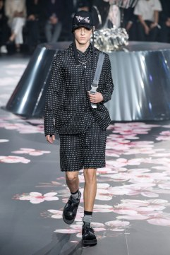 Dior Men Pre-Fall 2019 Look 19
