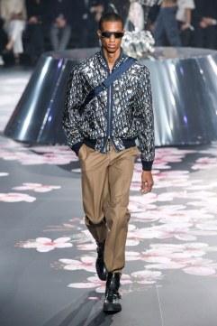 Dior Men Pre-Fall 2019 Look 20