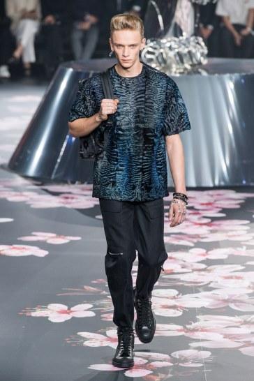 Dior Men Pre-Fall 2019 Look 25